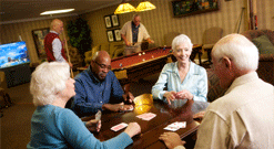 Assisted Living Activities, Assisted Living TN, Retirement