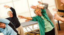 Assisted Living Careers, Retirement Careers, Senior Living Careers