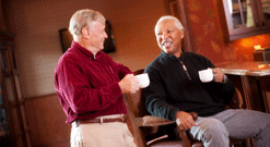 Assisted Living Services, Assisted Living, Retirement